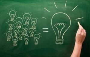 many-ideas-to-bigger-idea